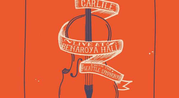Poster for Brandi Carlile