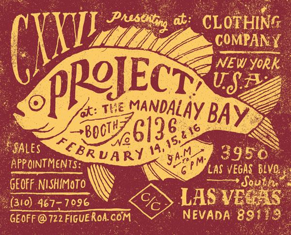 Project at the Mandalay Bay