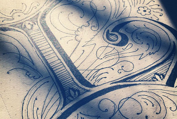 L Sketch