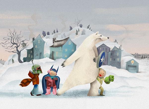 Polar Kids