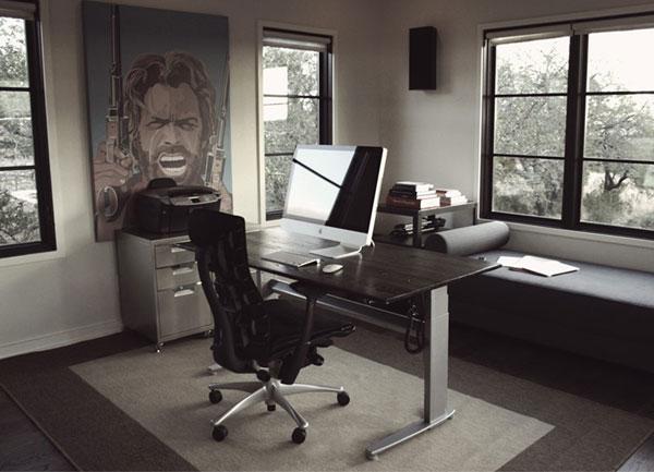 Trent's Workspace