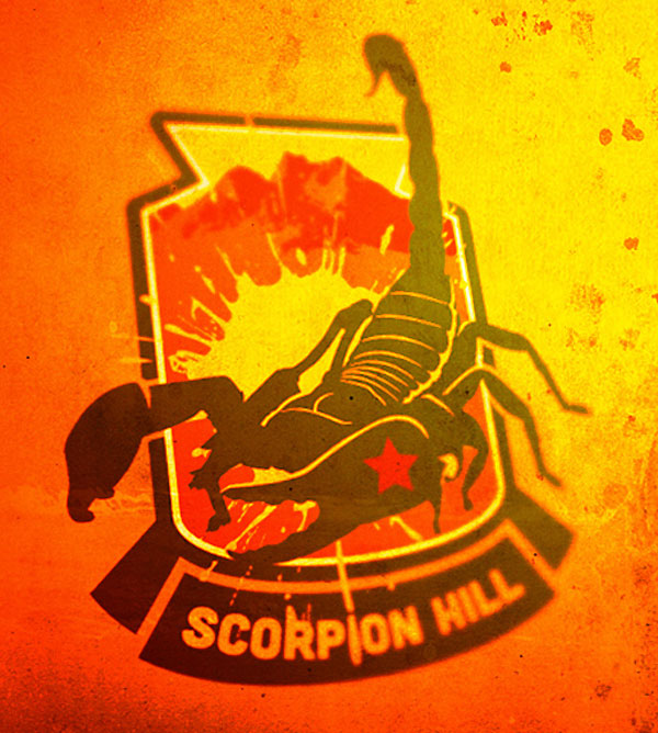 Scorpion Hill