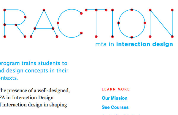 MFA in Interaction