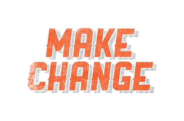 Make Change - Ranger - Evan Huwa