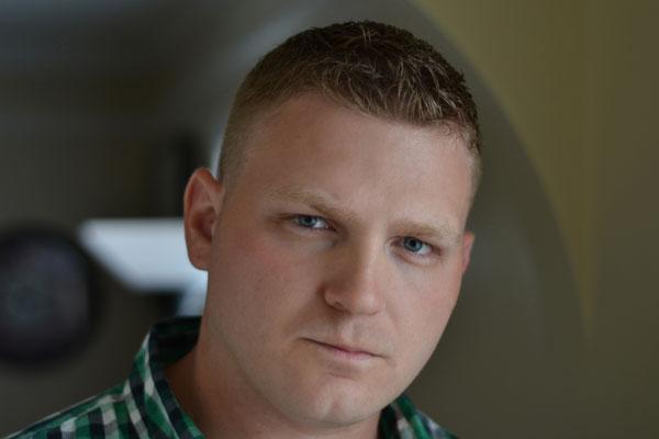 Ryan Hamrick