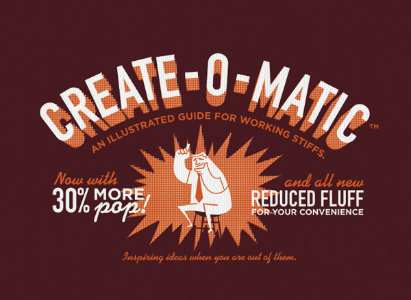 Create-O-Matic