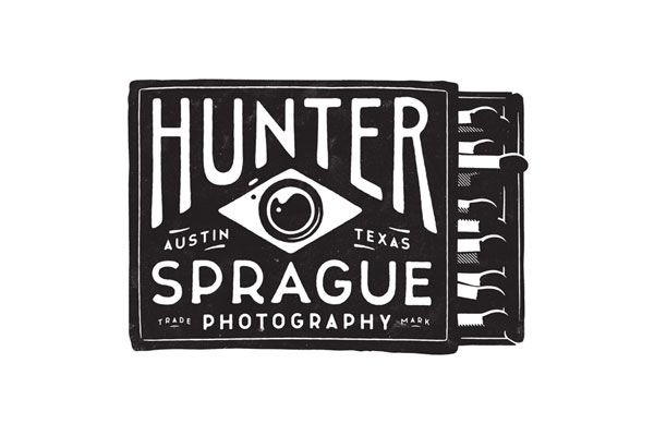 Hunter Sprague - Simon Walker