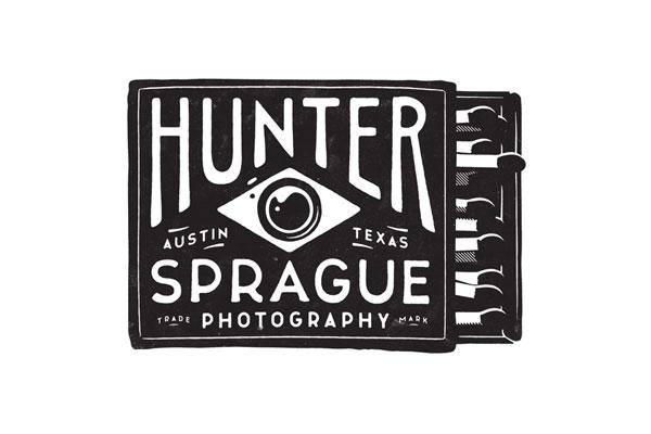 Hunter Sprague - Simon Walker