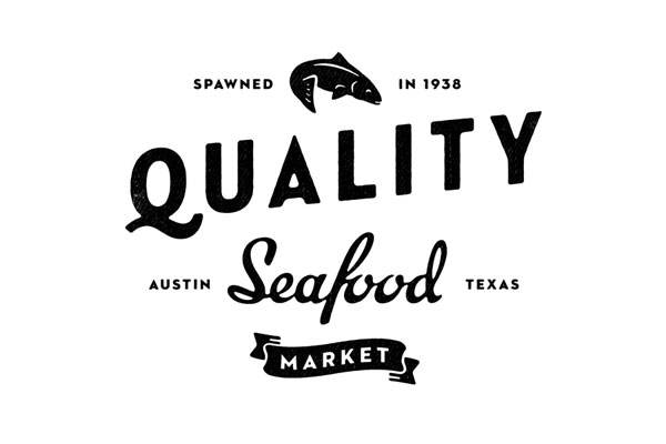Quality Seafood - Simon Walker
