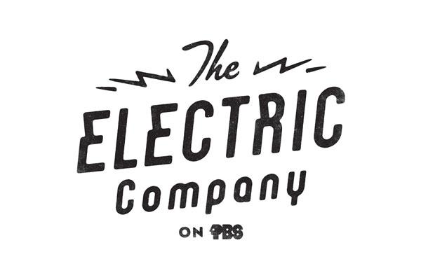 The Electric Company - Simon Walker