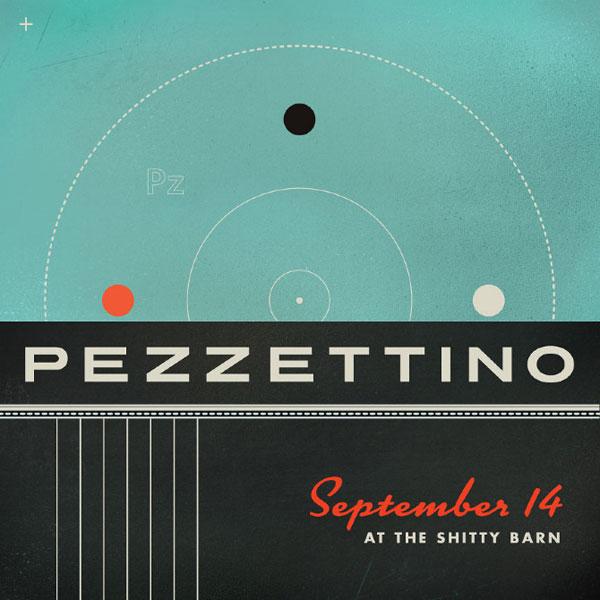 Pezzetino - Erin Fuller Interview