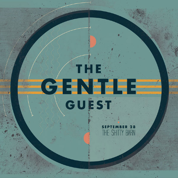 The Gentle Guest - Erin Fuller Interview