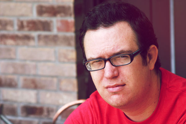 Matt Kaufenberg Interview