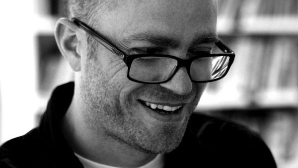 Rob Clarke Interview