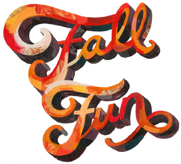 Fall Fun - Darren Booth Interview