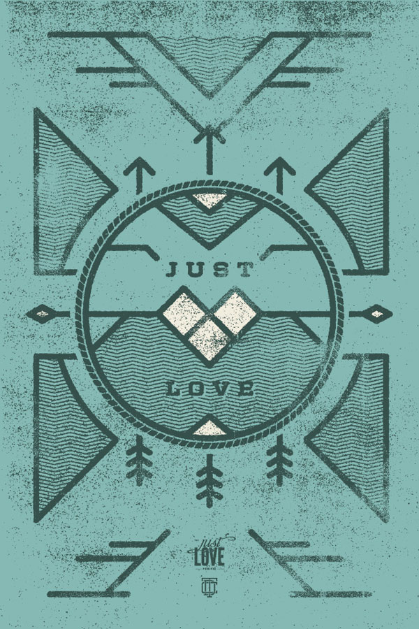 Just Love - Tavish Calico Interview