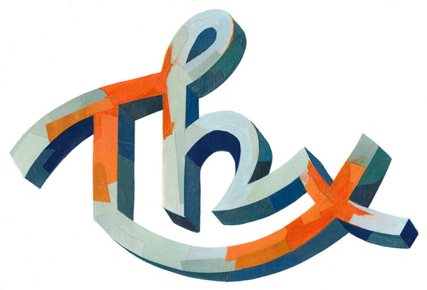 Thx - Darren Booth Interview