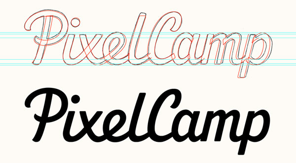PixelCamp - Claire Coullon Interview