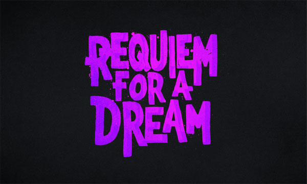 Requiem for a Dream - Jeffrey Buchanan Interview