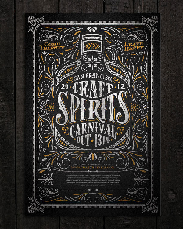 Craft Spirits Carnival - Joel Felix Interview