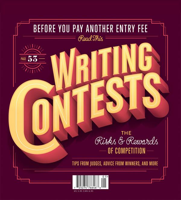 Writing Contests - Jordan Metcalf Interview