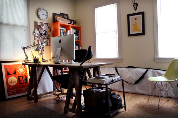 Workspace - Jay Fletcher Interview