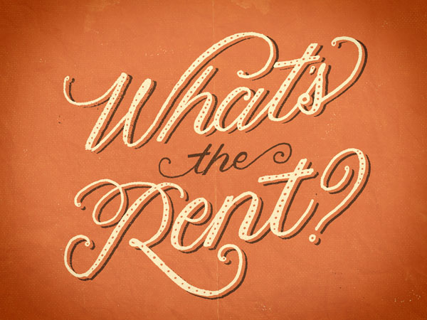 What's the Rent? - Marlene Silveira Interview