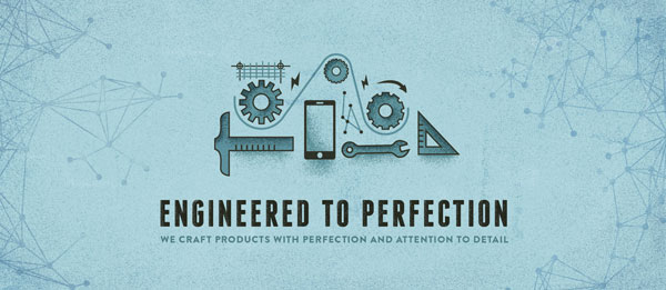 Engineered to Perfection - Justin Schafer Interview