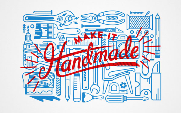 Make It Handmade - Justin Schafer Interview