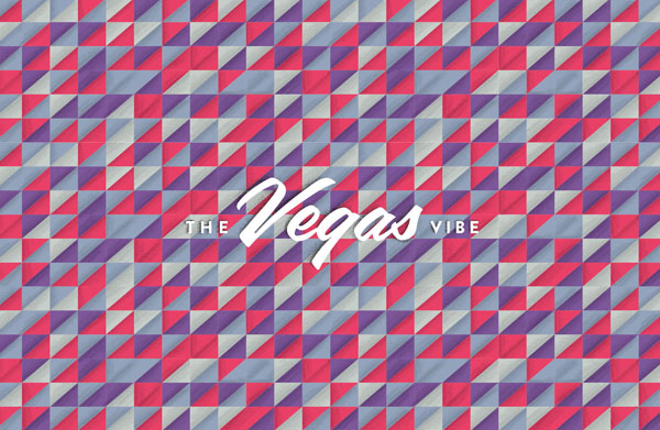 The Vegas Vibe - Justin Schafer Interview