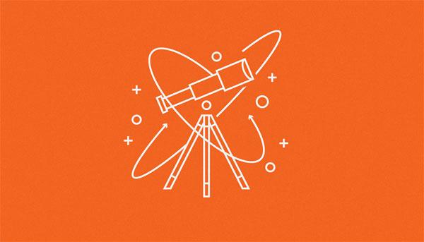 Telescope - John Choura Interview
