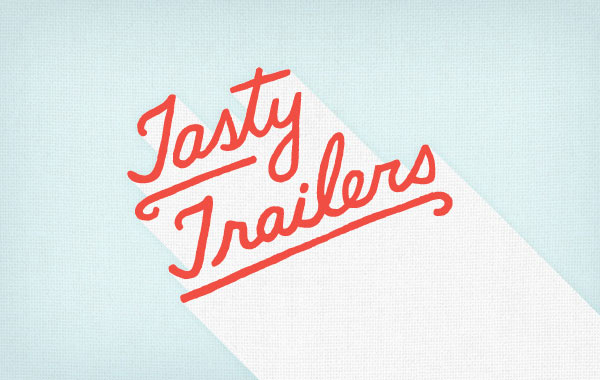 Tasty Trailers - Gerren Lamson Interview