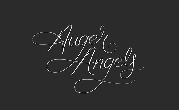 Auger Angels - Andy Luce Interview