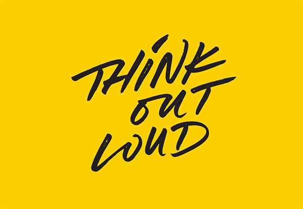 Think Out Loud - Andy Luce Interview